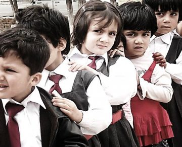 TF K-12 School Education